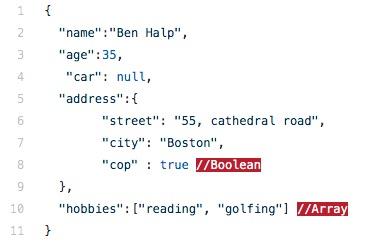 Print de tela mostrando um trecho de código..